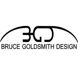 Das Bild zeigt das Logo der Firma BGD. Die Firma stellt Ausrüstung zum Gleitschirmfliegen her.