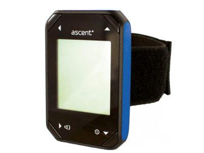Ascent Vario H2 blau
