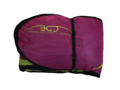 BGD Zellenpacksack für den Gleitschirm