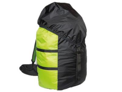 Independence QPS zwei in eins Schnellpacksack fuer den Gleitschirm mit Tragegurten