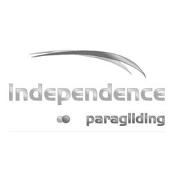 Independence Logo Sicherheitsmitteilung von Independence