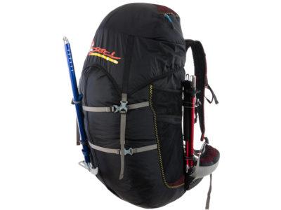 Kortel Sak Gurtzeug Protektor Airbag Leichtgurt mit Rucksack