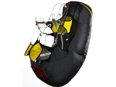 Kortel Sak Gurtzeug Protektor Airbag Leichtgurtzeug