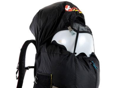 Kortel Sak Gurtzeug Protektor Airbag Rucksack