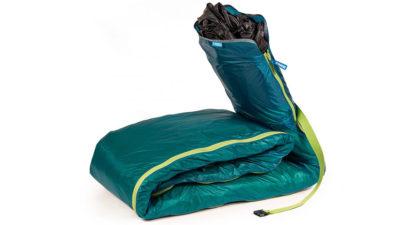 Neo Easy Packsack Schnellpacksack Zellenpacksack gefaltet