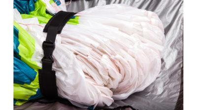 Nova Concertina Bag Zellenpacksack für den Gleitschirm