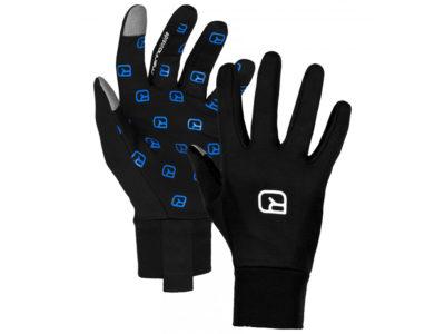 Ortovox Smart Gloves Handschuhe zum Paragliden Smartphone tauglich