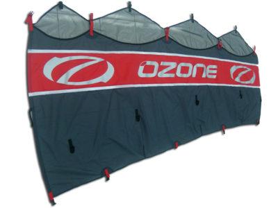 Ozone Schnellpacksack leicht