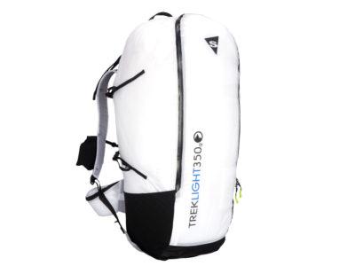 Supair Trek Light Gleitschirmrucksack Rucksack zum Gleitschirmfliegen sehr stylisch