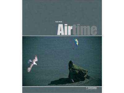 Gleitschirm Buch Airtime