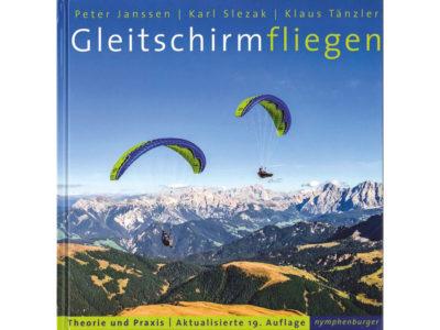 Buch_Gleitschirmfliegen