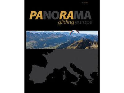 Gleitschirm Buch Panorama Gliding Europe Fluggebiete Europa
