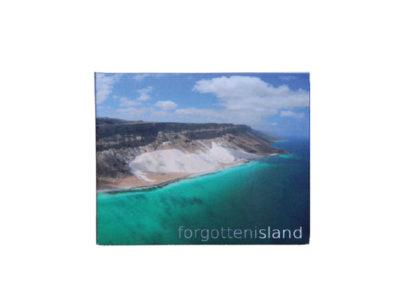 DHV Forgotten Island