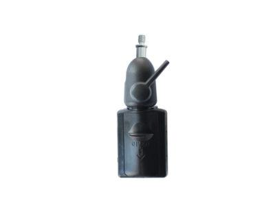 Flytec Halterung für das Gurtzeug mit Schnappverschluss für die Kamera für unbeschreibliche Momente beim Gleitschirmfliegen