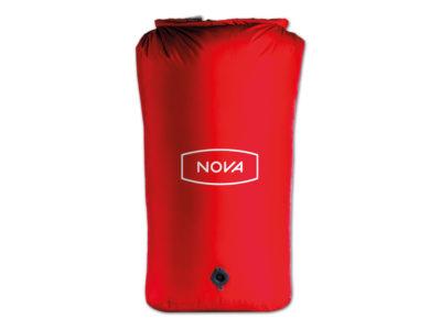 Nova Kompression Packsack rot