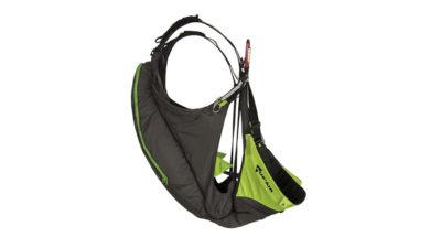 Supair Radical 3 Wendegurtzeug Leichtgurt ohne Airbag