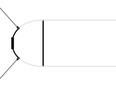 Supair Beschleuniger Standard Gleitschirmfliegen leicht