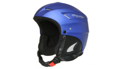 Charly Loop Helm Flughelm blau