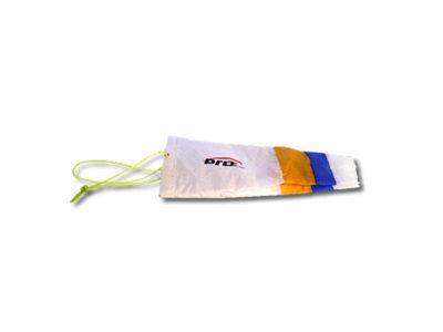 ProDesign Miniwindsack kleiner Windsack zur Deko