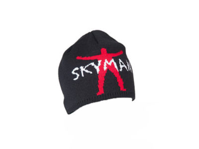 Skyman Wollmütze