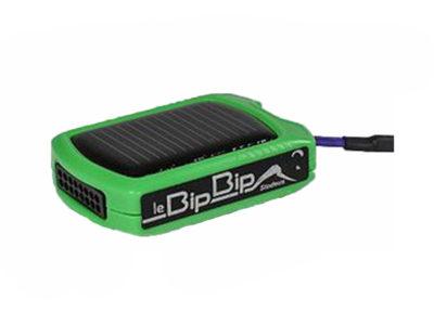 Stodeus LeBipBip Solar Vario mit GPS Modul grün