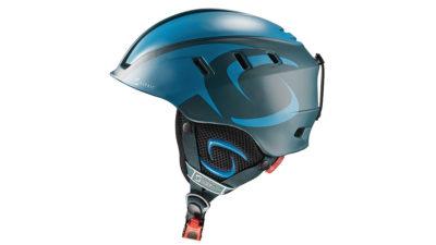 Gleitschirm Helm Supair Pilot blau Bild Nummer 1