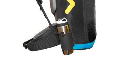 Woody Valley Wani Light Wendegurtzeug zum Gleitschirmfliegen mit Getränkehalterung