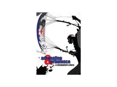 DVD Adrenalin und Turbulence Gleitschirm