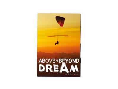 DVD Fachliteratur Dream Above Beyond Gleitschirm Buch