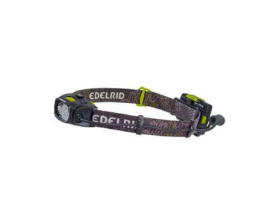 Edelrid Asteri Stirnlampe Hike and Fly Gleitschirmfliegen