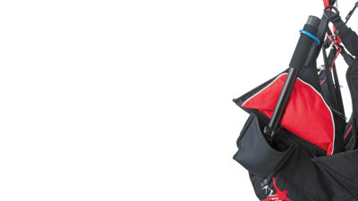Skyman Pilot Gurtzeug Tandemgurtzeug