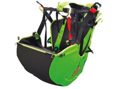 BGD Snug Datenblatt Gurtzeug zum Paragliding