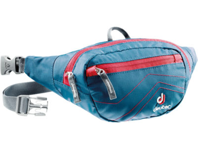 Deuter Hüfttasche blau
