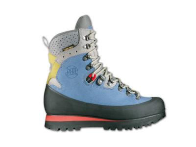 Feste Schuhe zum Gleitschirmfliegen Hanwag Super Fly GTX Bergschuhe
