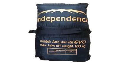 Rettungsgerät Rundkappe Independence Annular Evo