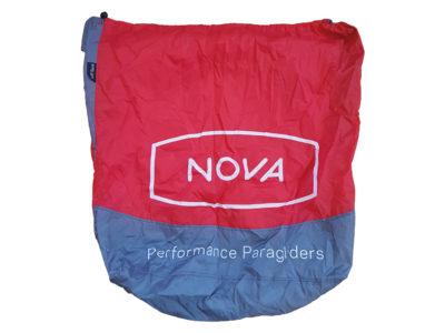Innenpacksack von Nova zum Schutz des Gleitschirm im Rucksack