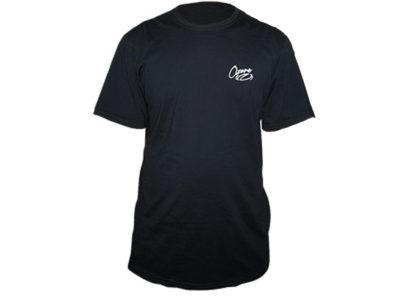 Ozone T-Shirt zum Gleitschirmfliegen Black Sheep