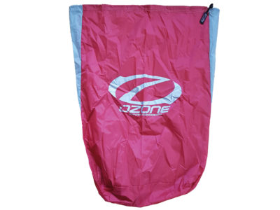 Innenpacksack von Ozone zum Schutz des Gleitschirm im Rucksack