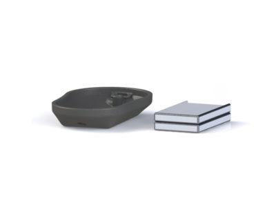 Skybean Skydrop doppel Batterie Set für das Vario zum Gleitschirmfliegen