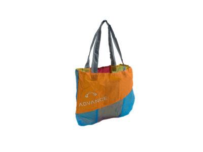 Advance Womens Bag Tasche aus Gleitschirmtuch