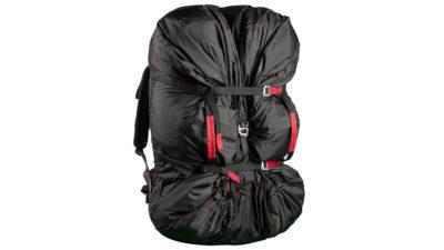 Nova Schnellpacksack Cito für den Gleitschirm