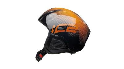 Gleitschirm Helm Icaro Nerv Orange