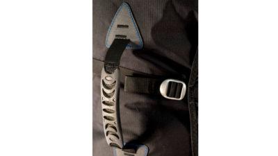Neo Classic Rucksack 110 Liter für die Gleitschirmausrüstung Details
