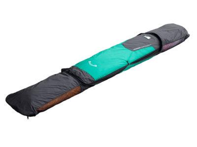 Gleitschirmfliegen Kompressionssack Packsack Advance Compressbag Tube Bild 1