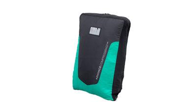 Gleitschirmfliegen Kompressionssack Packsack Advance Compressbag Tube Bild 2