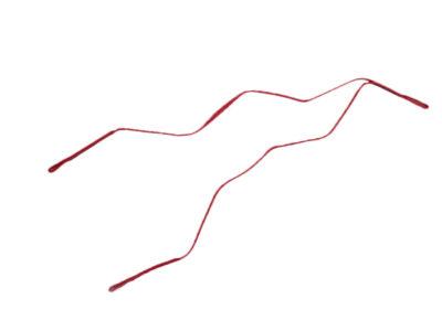 Gleitschirmfliegen Paragliding Gin Yeti Verbindungsleine Bild 1
