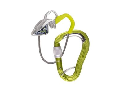 Edelrid Mega Jul Belay Kit Sicherungsset Klettern