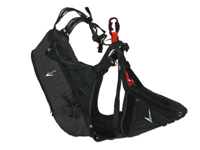 Swing Brave 4 Gutzeug zum Speedriding Speedflying