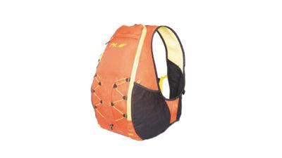 Das Bild zeigt den Niviuk Rucksack Kargo P25. Der Rucksack ist Teil des Gleitschirmset Fliegengewicht.