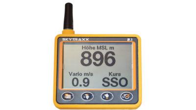 Skytraxx 2.1 Fanet+Flarm